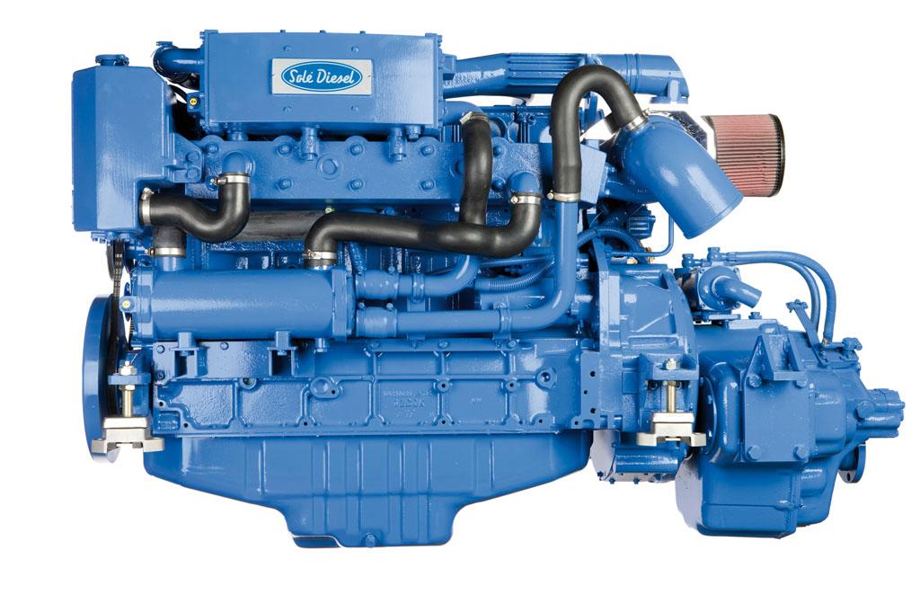 sole-diesel-motor-inbouwen
